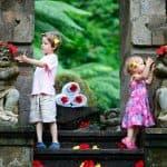 Hiring a Nanny in Bali
