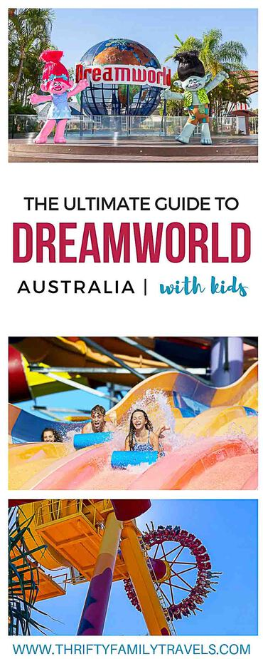 Dreamworld Review