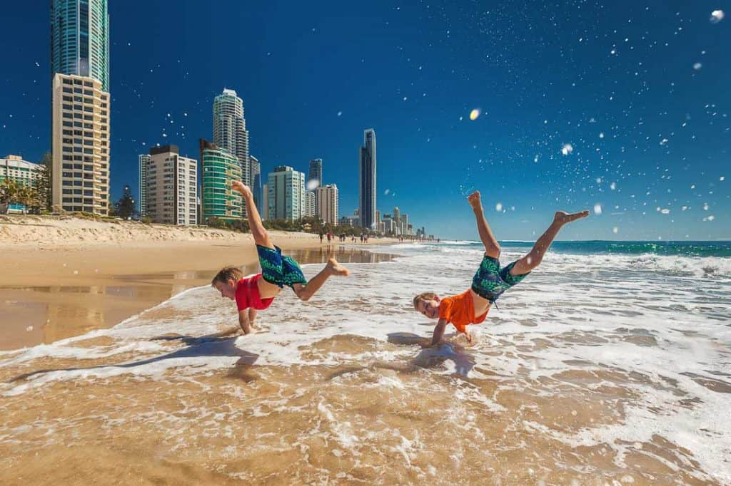 Best Gold Coast Resorts for families