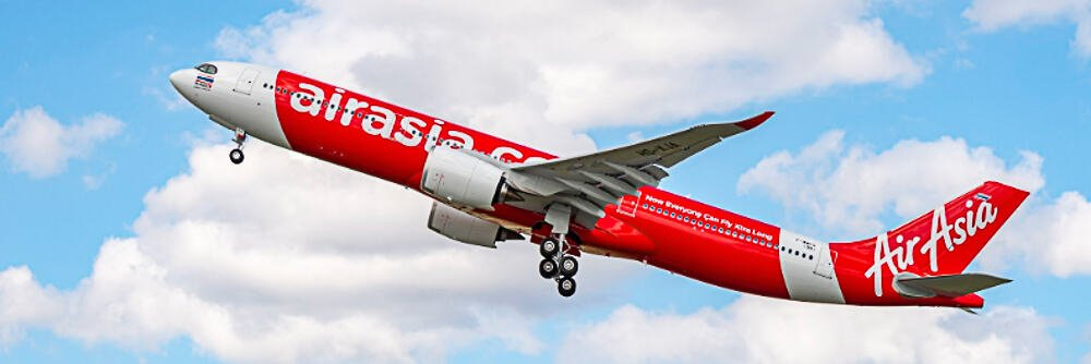 Air Asia – Brisbane to Bangkok Review