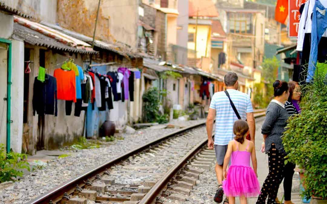 Best Place to Stay in Hanoi with Kids