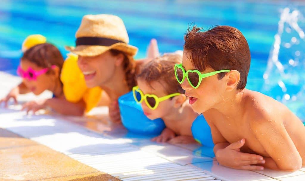 Best Kids Club Bali Resorts