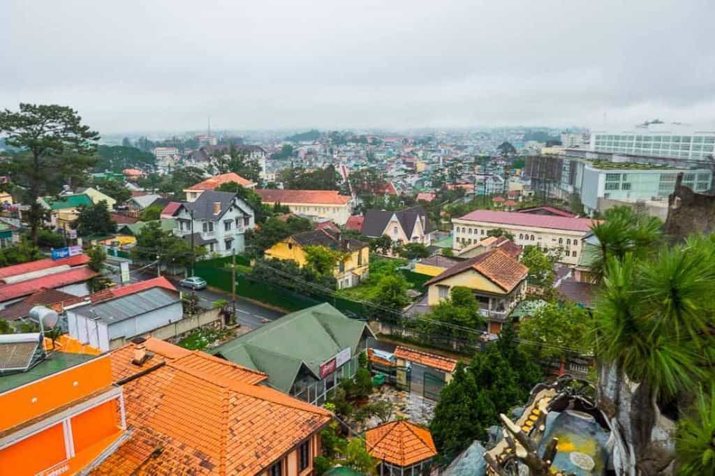 What to do in Dalat