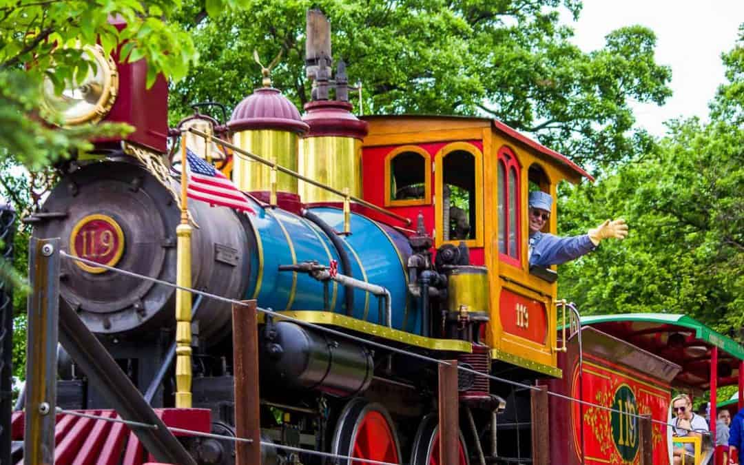 10 Fun Things to do in Omaha with Kids