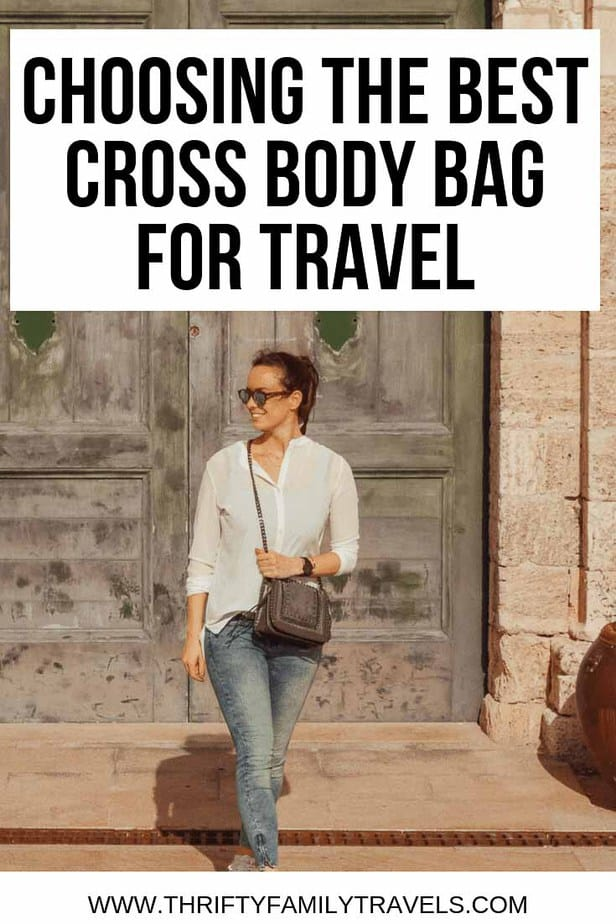 Best Sling Bag for Travel