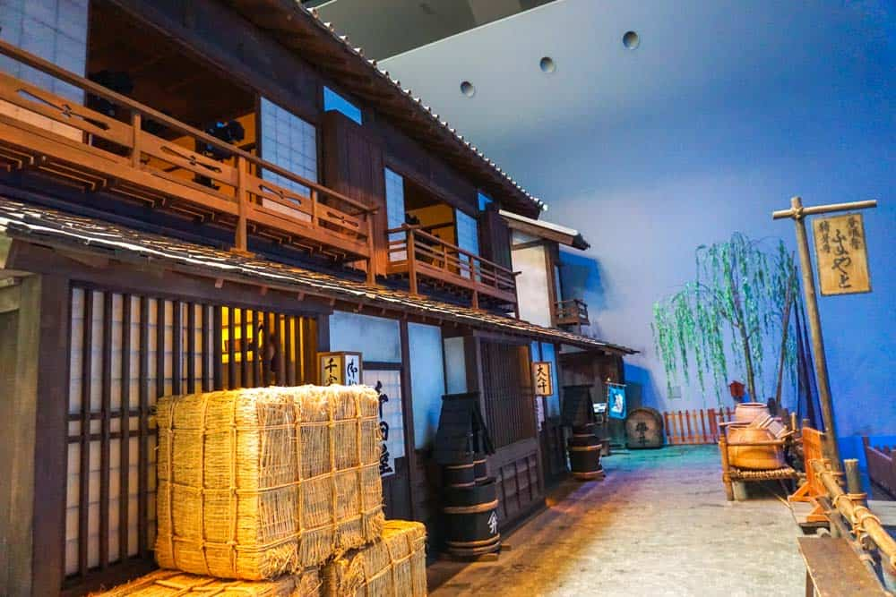 Interesting places to visit in Tokyo with kids