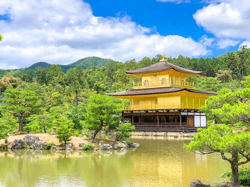 Where to go in Kyoto with kids