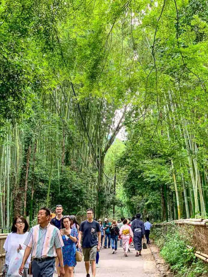 Arashiyama - Kyoto day trip
