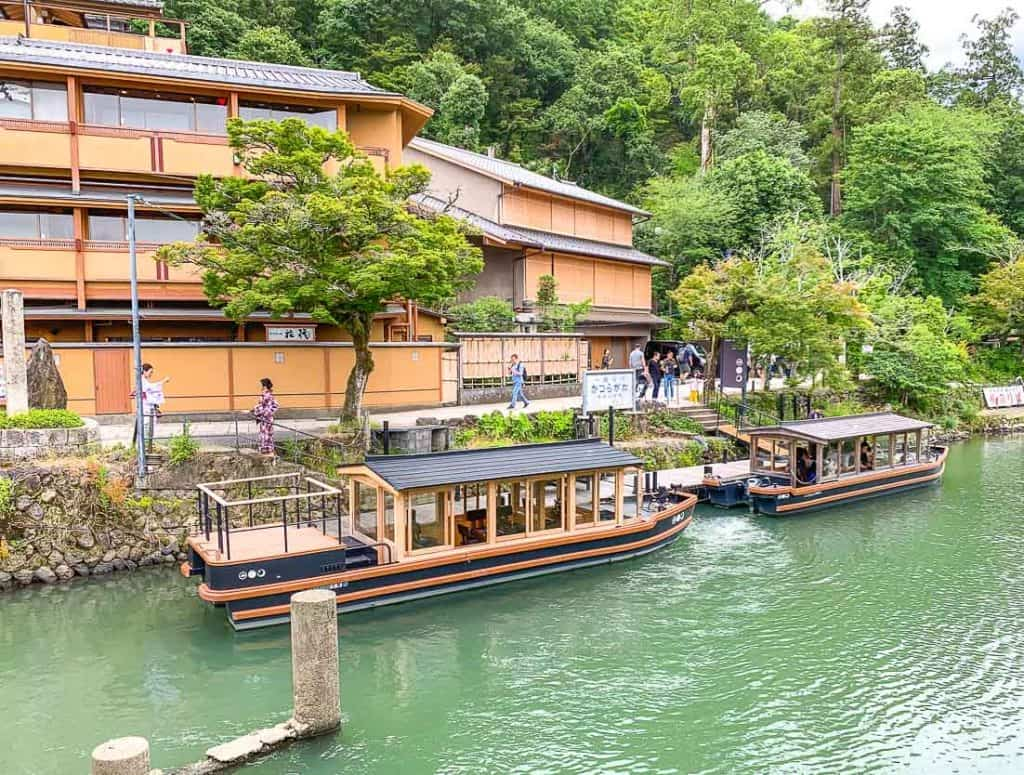 Best places to visit in Kyoto