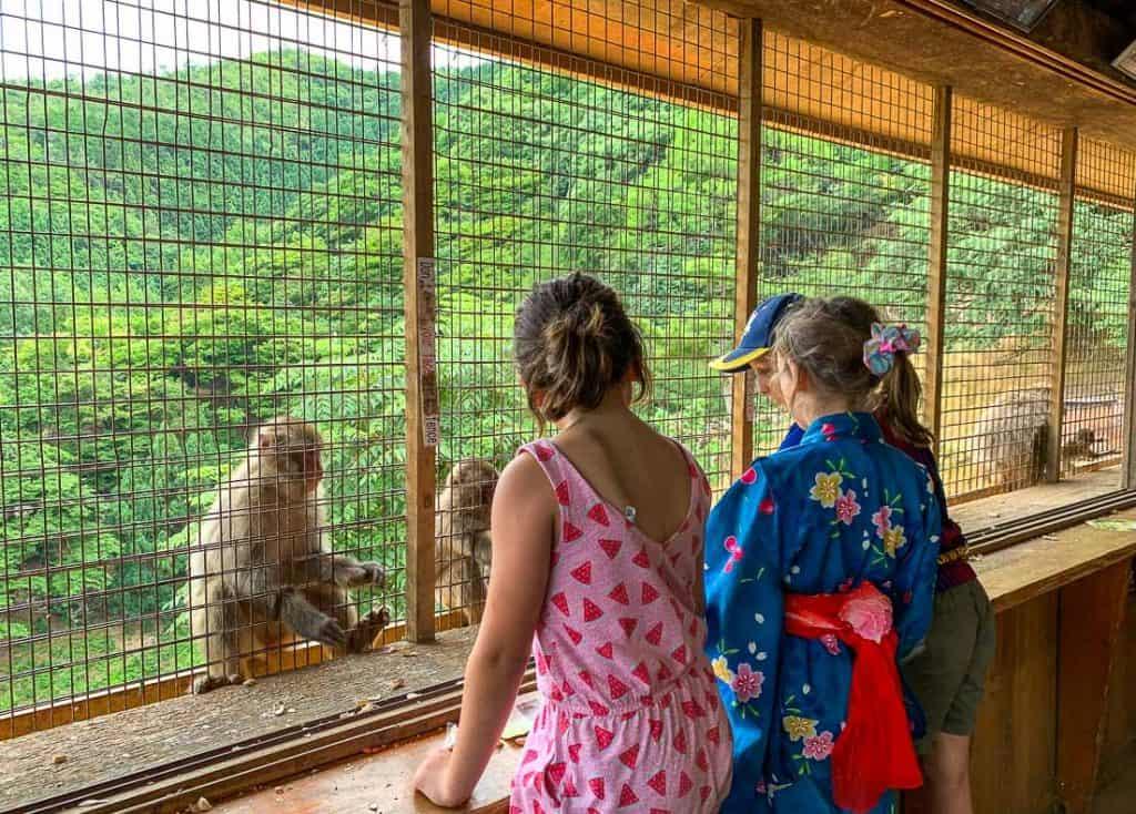 Arashiyama - Kyoto must see