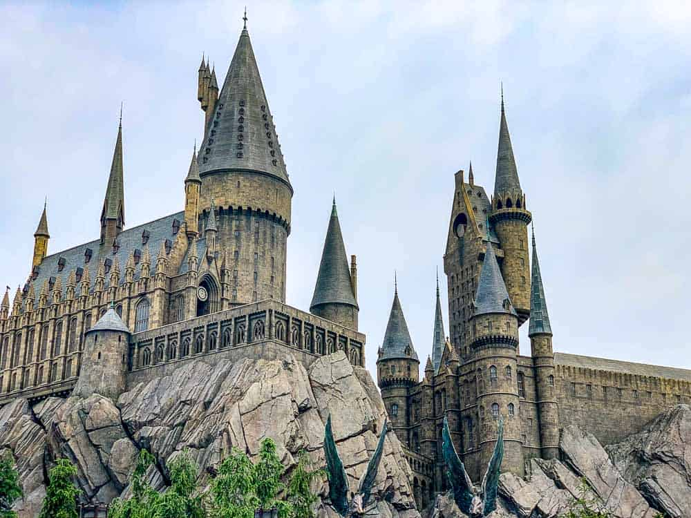 Universal Studios Japan - Japan attractions for kids