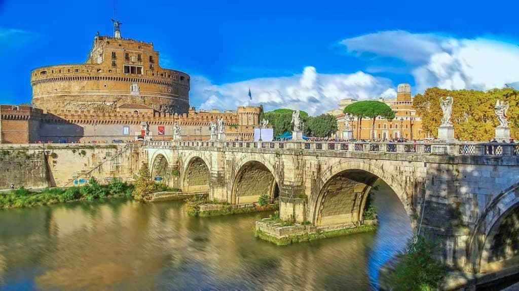 What to do in Rome with kids
