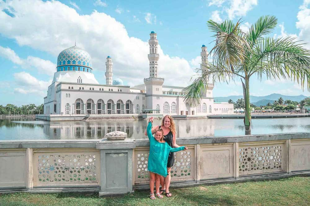 Places to visit in Malaysia with kids