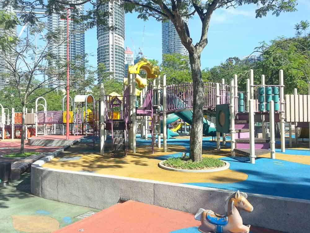 Places to visit in Kuala Lumpur for kids