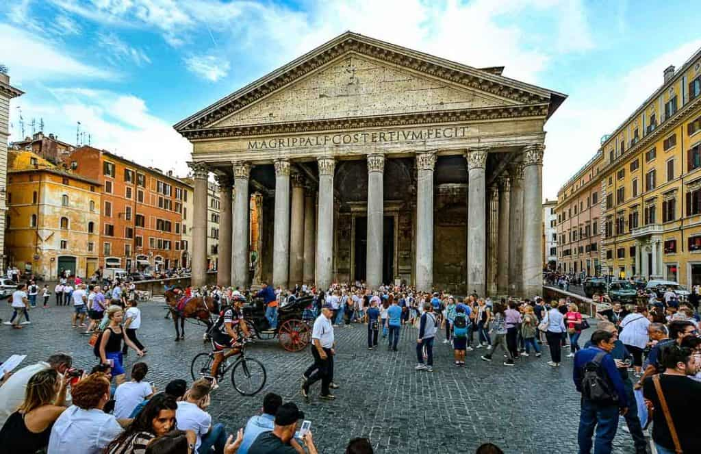 Rome attractions for families