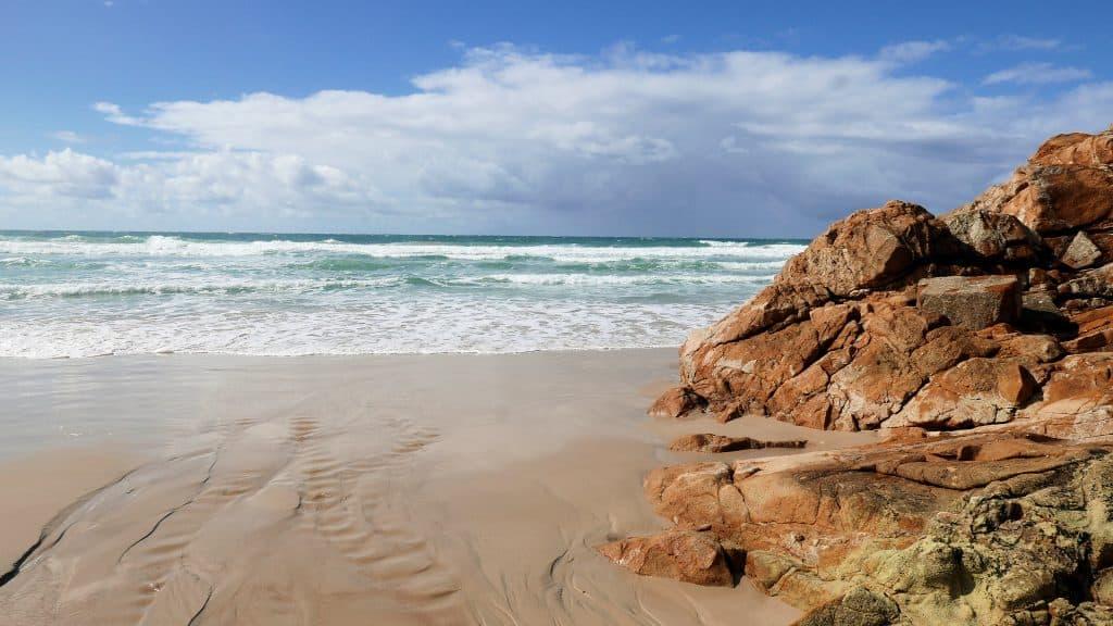 Coolum - Best Qld Beaches