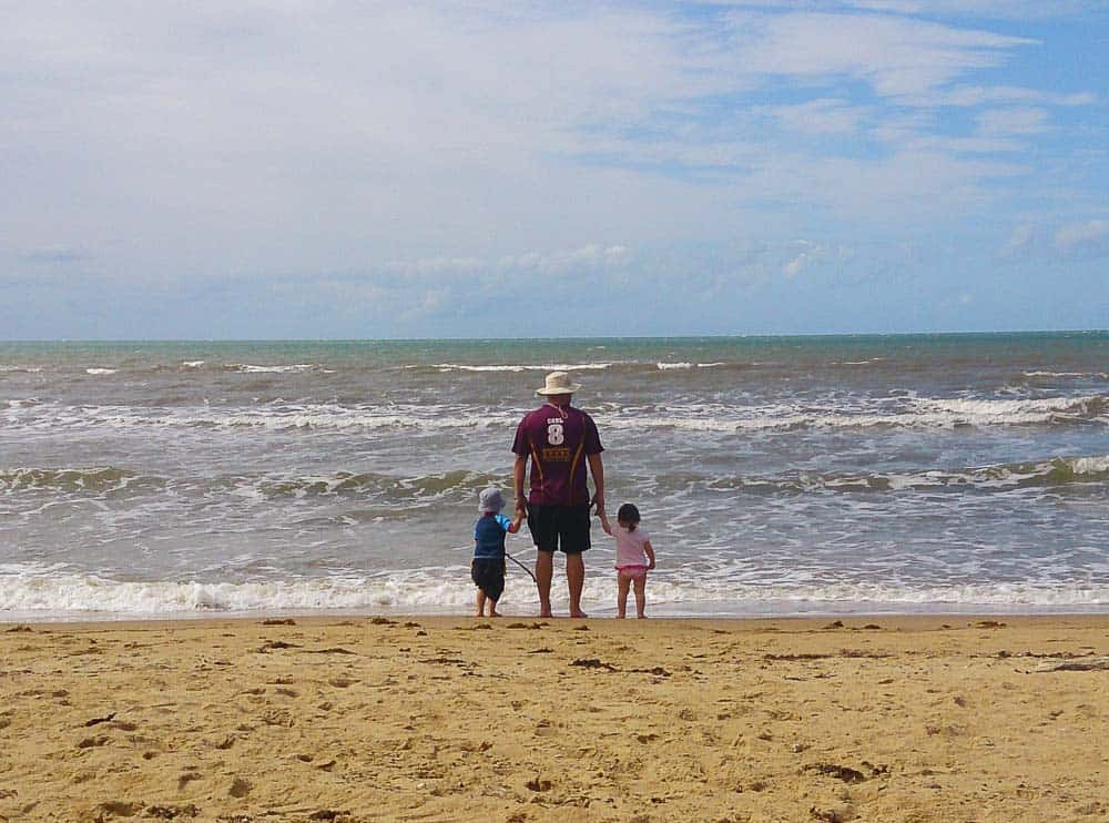 Kurrimine Beach - Best North Queensland Beaches