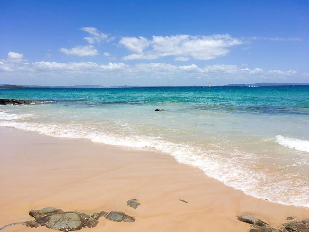 Little Cove - Best Beaches in Noosa