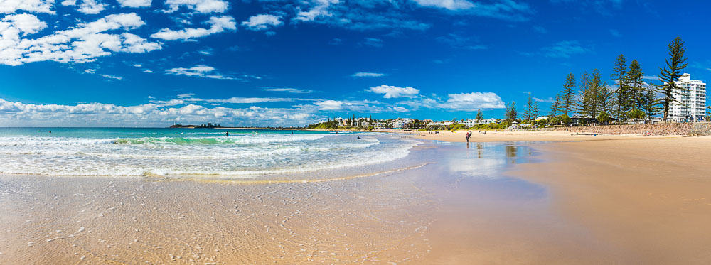 Mooloolaba Beach - Family Accommodation Mooloolaba
