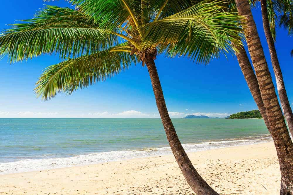 Palm Cove - Best Beaches in Cairns