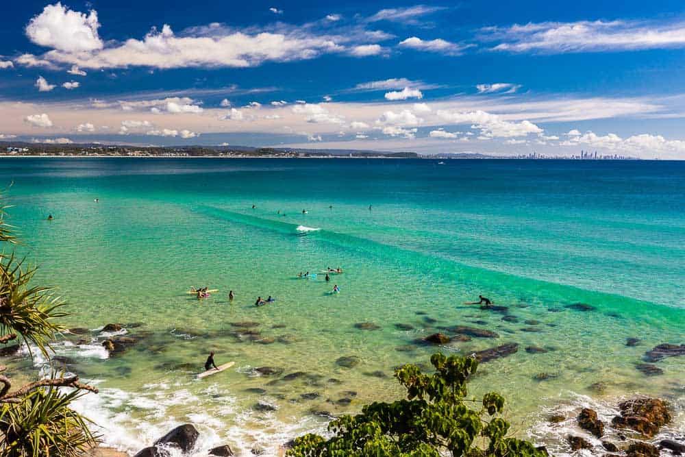 35 of the Very Best Weekend Getaways Brisbane Offers!