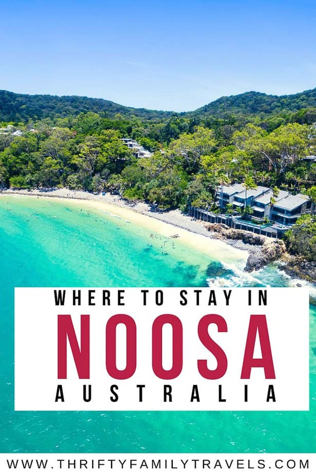 Best Family Accommodation Noosa