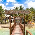 Review of Hideaway Island Resort Vanuatu