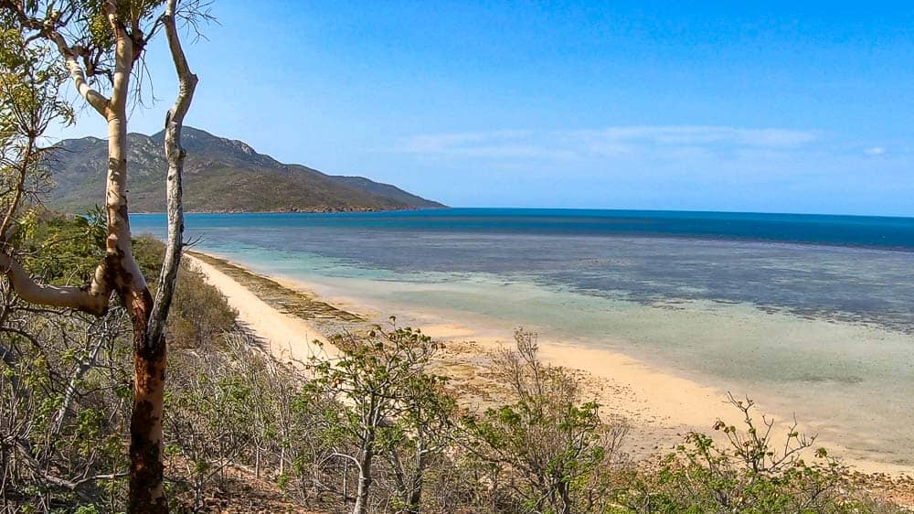 Best Beaches near Airlie Beach - Hydeaway Bay