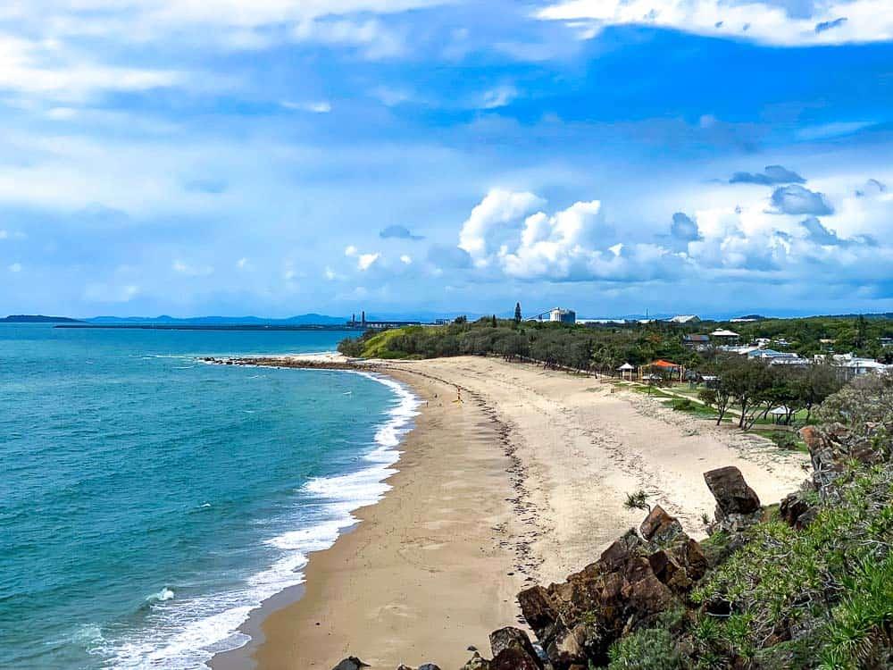 Lambert beach - things to do around Mackay