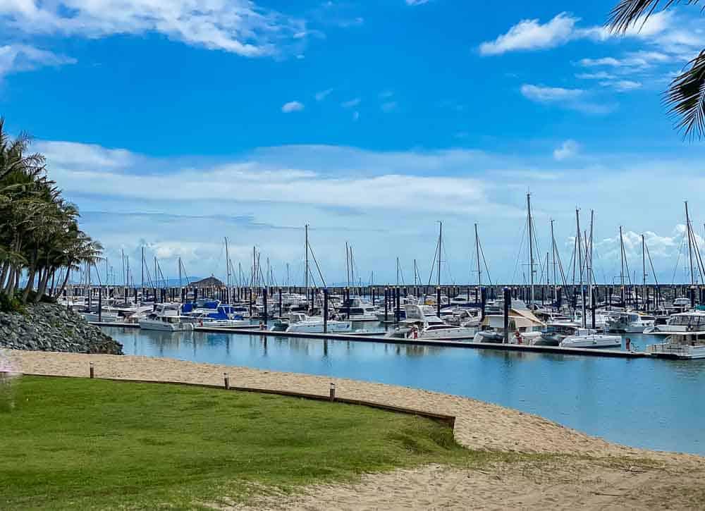 Mackay Marina - Mackay attractions
