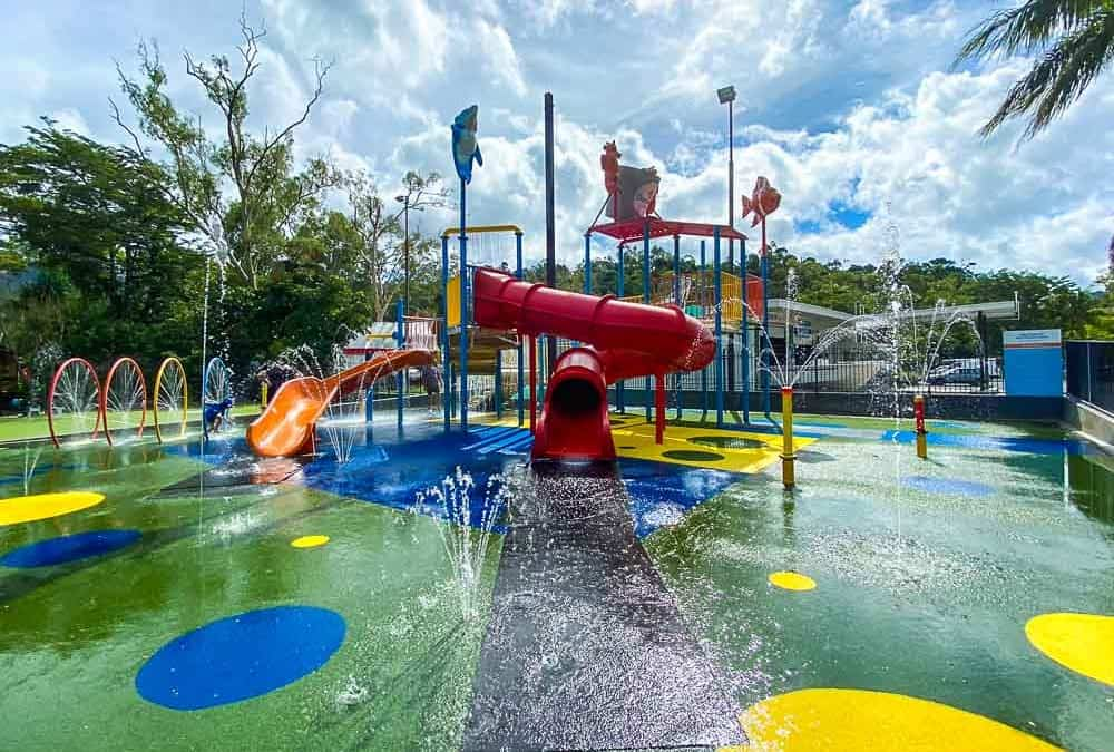 Review of Discovery Parks – Airlie Beach