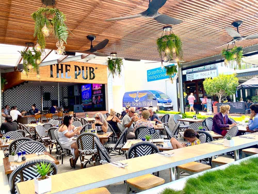 The Pub - Airlie Beach