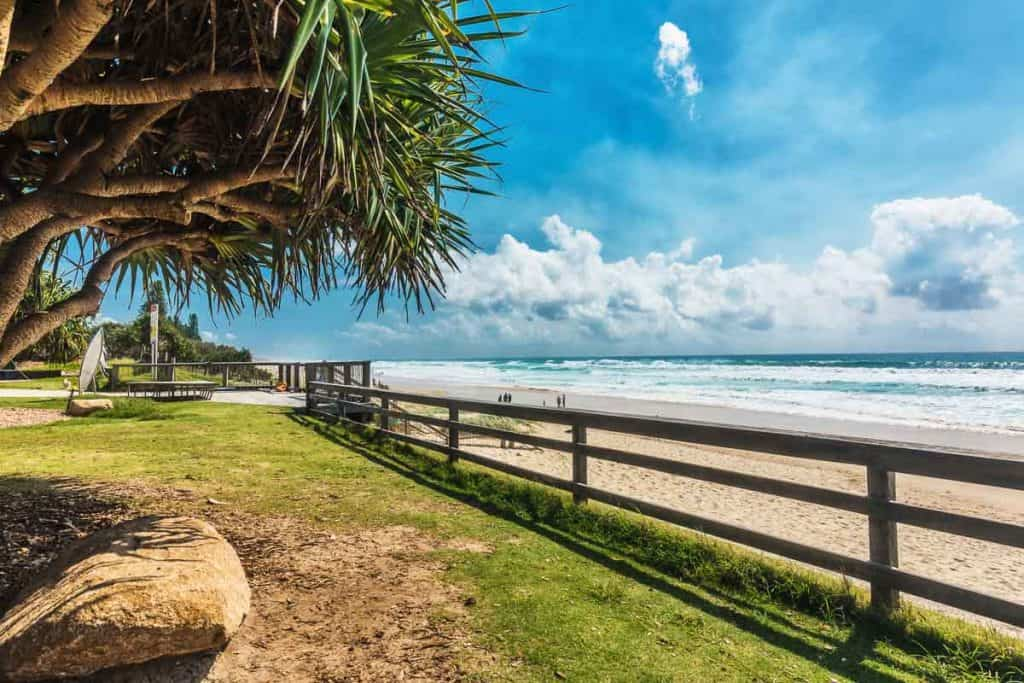 Coolum: Family Holiday Accommodation Coolum