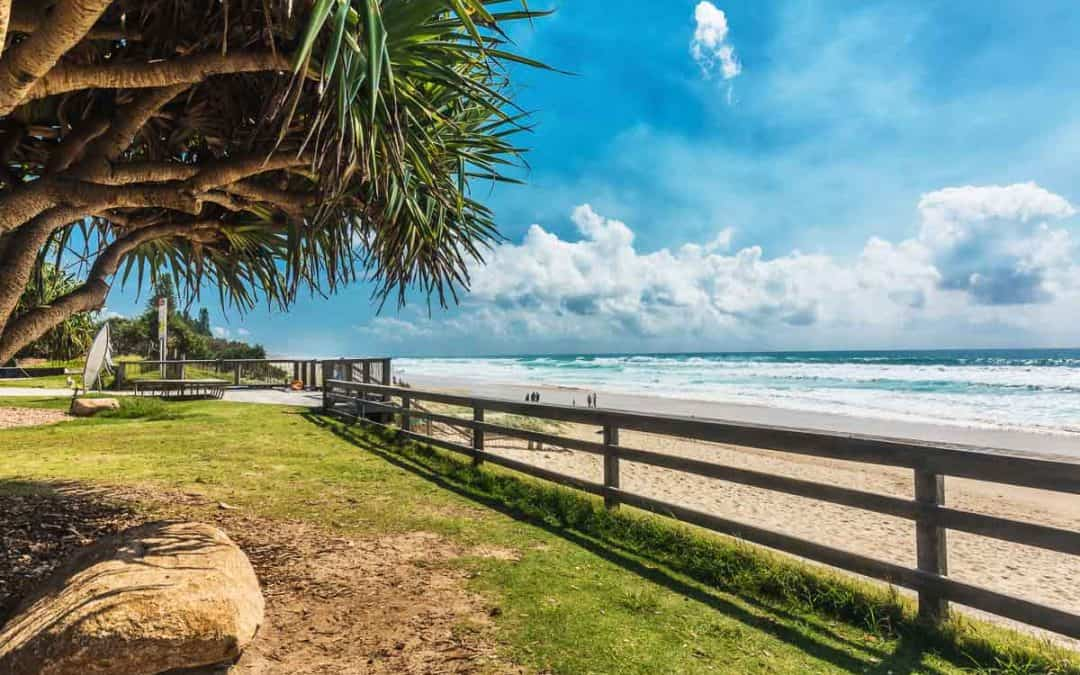 The Best Family Holiday Accommodation Coolum