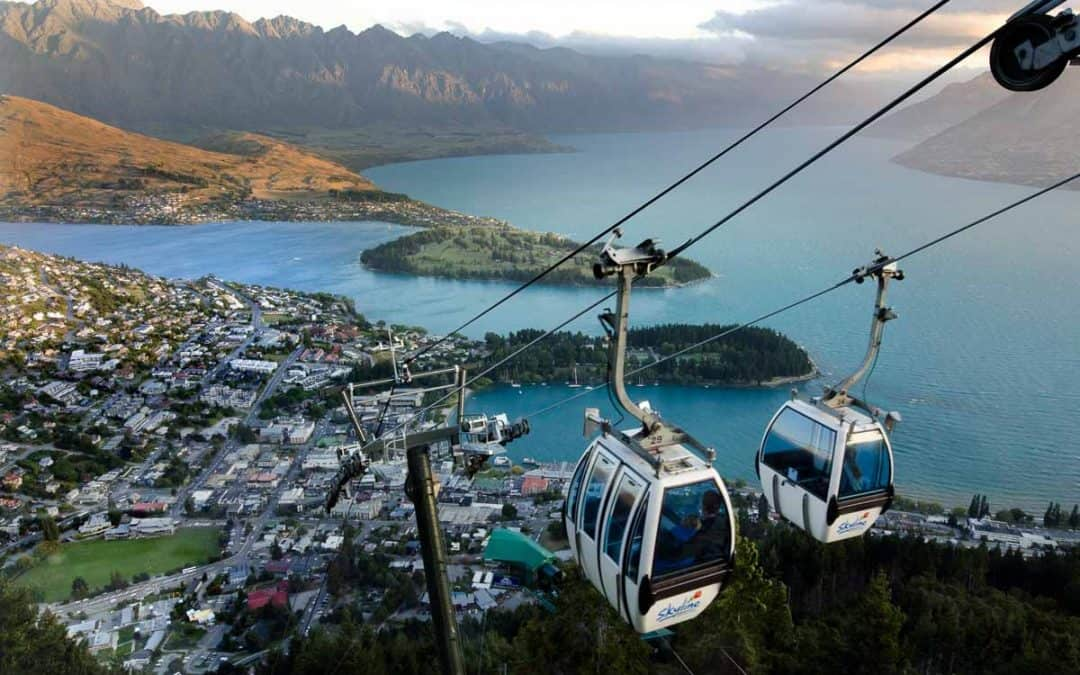 22 of the Best Things to do in Queenstown with Kids