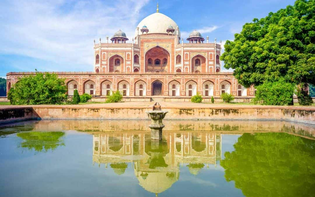 10 Best Places to visit in India with Family