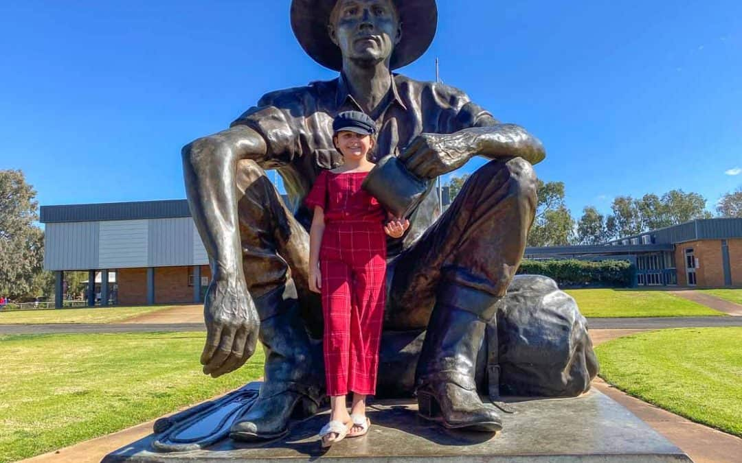 The Best Things to do in Cunnamulla, QLD