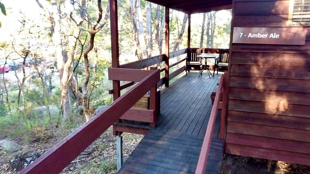The Best Family Accommodation – Stanthorpe