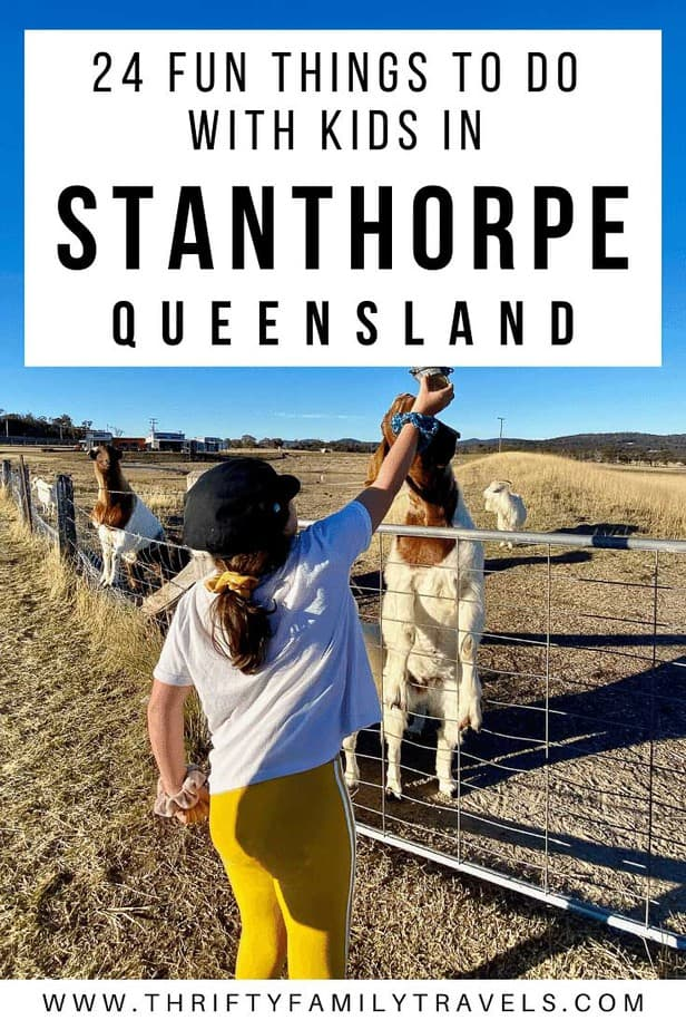 Things to do in Stanthorpe