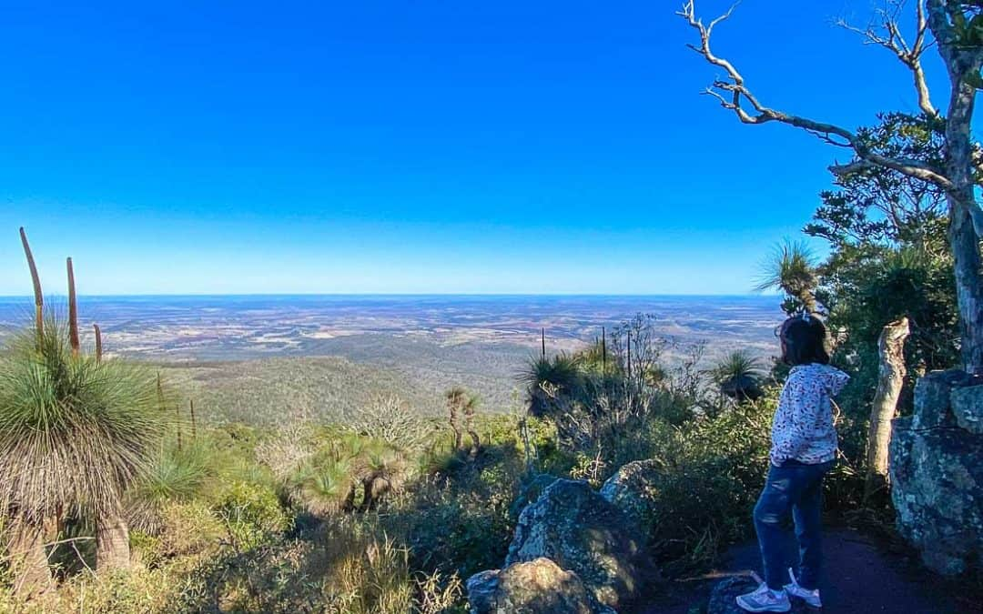 Best Things to do at Bunya Mountains