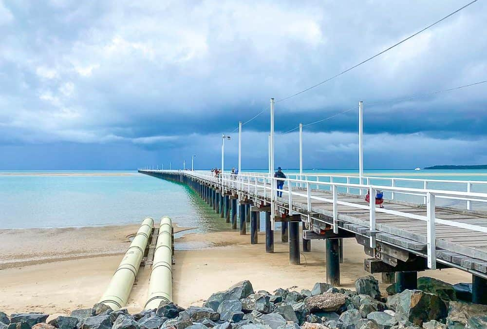 Best Things to do in Hervey Bay with Kids