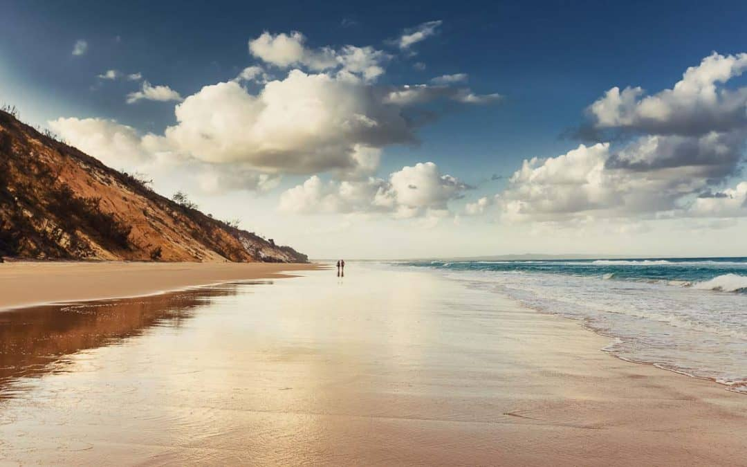 The Very Best Holiday Accommodation Rainbow Beach has for Families