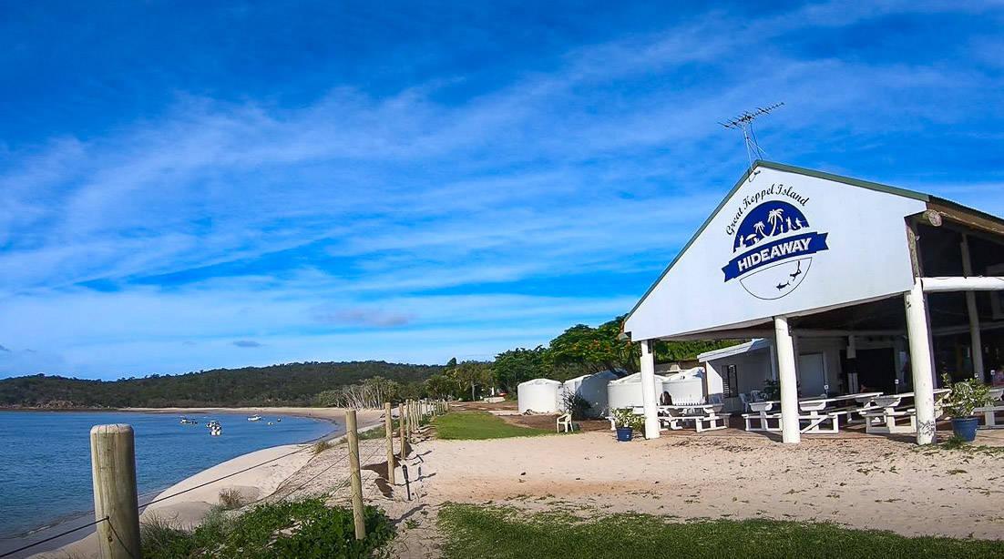 Hideaway Resort - Great Keppel Island