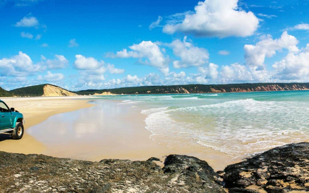 Best Things to do in Rainbow Beach with Kids