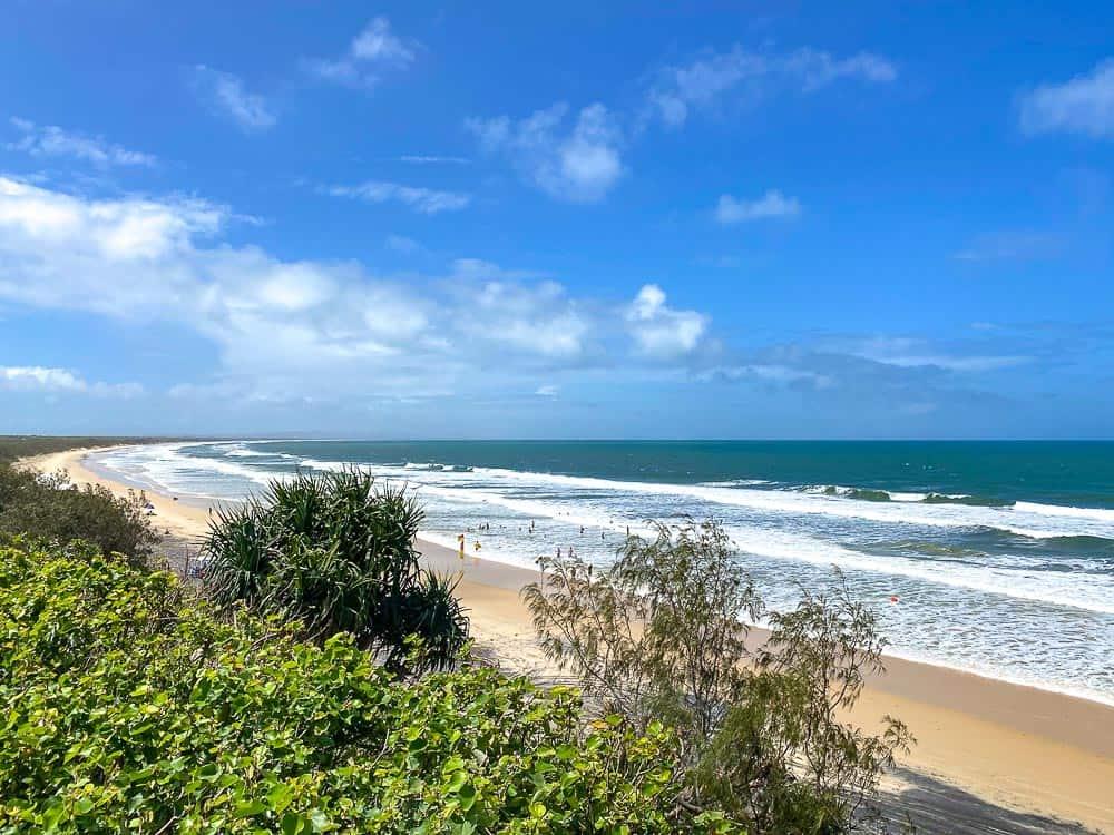 Things to do in Rainbow Beach - Rainbow Beach