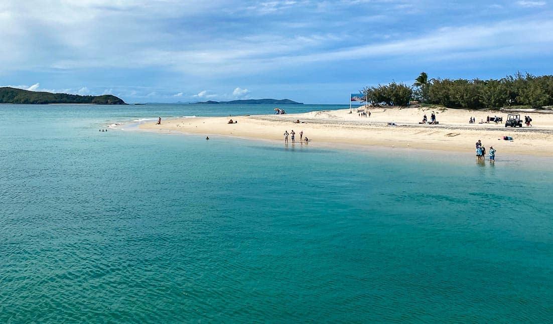 Fisherman Beach - Great Keppel Island