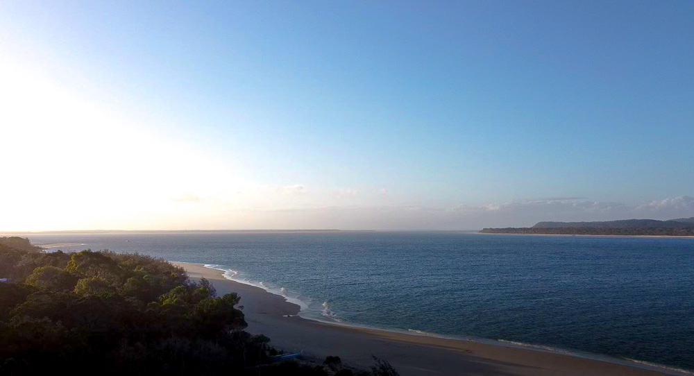 Things to do in Rainbow Beach - Inskip Point