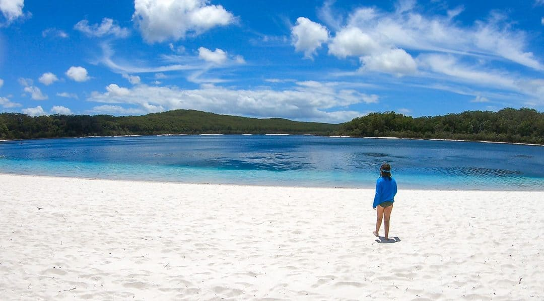 The Best Fraser Island Tours