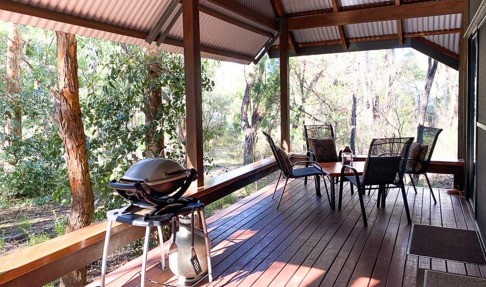 Girraween Environmental Lodge Review