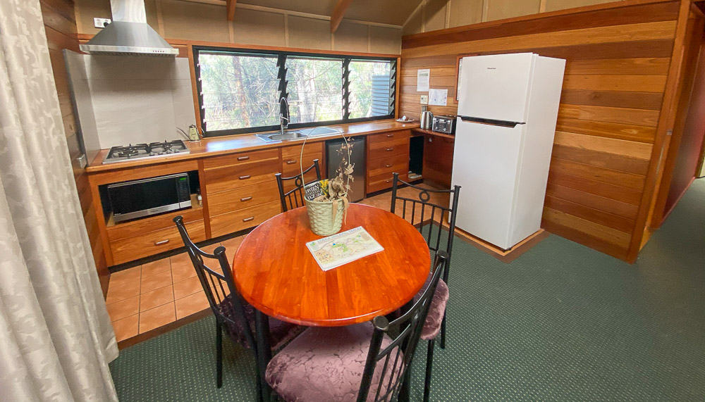 Things to do in Stanthorpe - Girraween Lodge